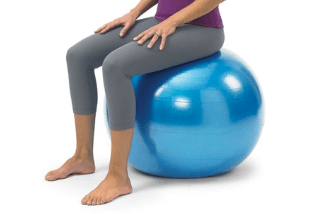 Exercise Balls Category