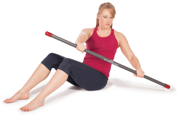 ActivMotion Bar Exercise