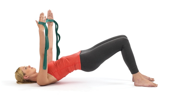 Stretch Out Strap Spine Roll 3