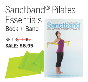 Sanctband Pilates Essentials Sale