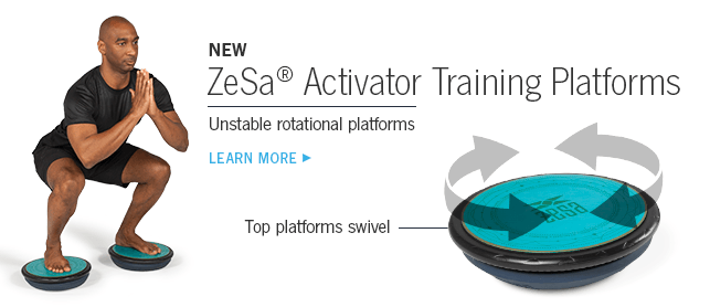 New ZeSa Activators