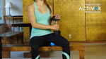 Activ8r Leg and Hamstring Mobility and Pain Relief Video