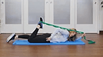 Lower Body Stretches with the Stretch Out Strap