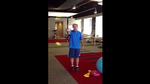 Rotational Trainer Video