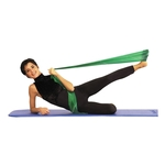 1432T Theraband Green Leg Exercise