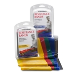 Pre-Cut Thera-Band Resistance Bands