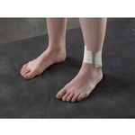 381 Kendall Waterproof Tape on Ankle