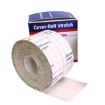 390 Cover Roll Stretch Tape