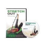 Stretch Out® Strap DVD