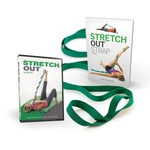4402KIT Stretch Out Strap DVD Package