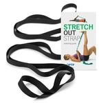 Stretch Out Strap® XL with Exercise Booklet
