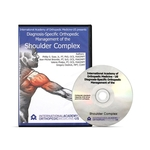 IAOM-US Diagnosis-Specific Orthopedic Management of the Shoulder Complex DVD