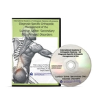 IAOM-US Diagnosis-Specific Orthopedic Management of the Lumbar Spine: Secondary Disc-Related DVD