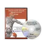 IAOM-US Diagnosis-Specific Orthopedic Management of the Knee DVD