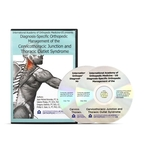 IAOM-US Diagnosis-Specific Orthopedic Management of the Cervicothoracic Junction and Thoracic DVD