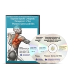 IAOM-US Diagnosis-Specific Orthopedic Management of the Thoracic Spine and Ribs DVDs