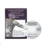 IAOM-US Diagnosis-Specific Orthopedic Management of the Lower Cervical Spine DVD