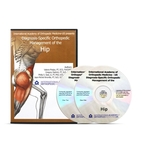 IAOM-US Diagnosis-Specific Orthopedic Management of the Hip DVD