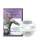 IAOM-US Diagnosis-Specific Orthopedic Management of the Upper Cervical Spine and Headaches DVD