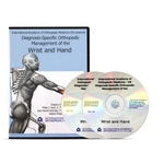 IAOM-US Diagnosis-Specific Orthopedic Management of the Wrist and Hand DVD