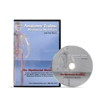 502DVD Anatomy Trains Myofascial Meridians DVD