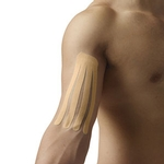 5831 Spidertech Lymphatic Small Beige