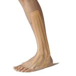 5832 Spidertech Lymphatic Medium Beige