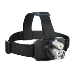 SenMoCOR™ LED/Laser Headlamp