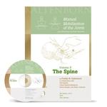 Manual Mobilization of the Joints: Spine and DVD by Kaltenborn