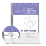 Manual Mobilization of the Joints: Extremities and DVD by Kaltenborn