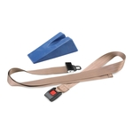 612PKG Mobilization Strap and Wedge Set