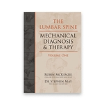 The Lumbar Spine: Mechanical Diagnosis & Therapy®