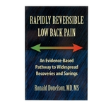 Rapidly Reversible Low Back Pain - Ron Donelson