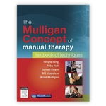 8170 The Mulligan Concept of Manual Therapy