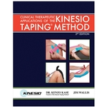 8190-3 Clinical Therapeutic Applications of the Kinesio Taping Method
