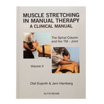 8206 Muscle Stretching in Manual Therapy