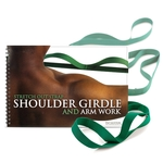 8217PKG Stretch Out Strap Shoulder Girdle and Arm Work Package