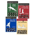 Exercise Ideas Book Set