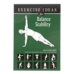 8460 Exercise Ideas for Balance Stability