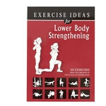 8464 Exercise Ideas for Lower Body Strengthening
