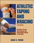 Athetic Taping and Bracing
