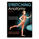 8479-2 Stretching Anatomy 2nd Ed