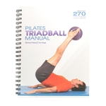 8493 Pilates Triadball Manual