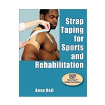 8497 Strap Taping for Sports and Rehabilitation
