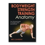 8498 Body Weight Strength Training Anatomy