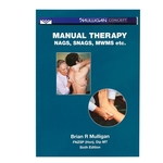 853-6 Manual Therapy NAGS SNAGS MWMS etc
