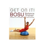 8622 Get On It Bosu Balance Trainer