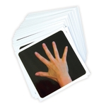 NOI Recognise™ Hand Flash Cards