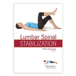 Lumbar Spinal Stabilization Floor Exercises
