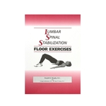 Lumbar Spinal Stabilization Floor Exercises - Final Sale